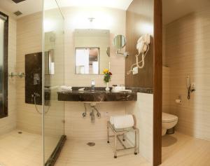 Hotel Athena, Отели  Нью-Дели - big - 2