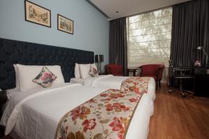 Hotel Athena, Отели  Нью-Дели - big - 7