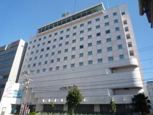 ホテルリソル函館 (Resol Hakodate)