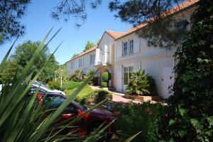 Hotel Le Relais des Champs, Hotely  Eugénie-les-Bains - big - 15