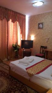 Гостиница Континенталь - фото 12