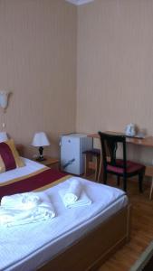 Гостиница Континенталь - фото 16