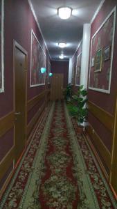 Гостиница Континенталь - фото 17