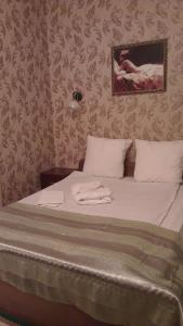 Гостиница Континенталь - фото 20