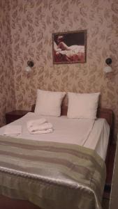 Гостиница Континенталь - фото 21