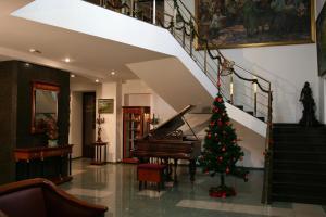 Отель Академия - фото 10