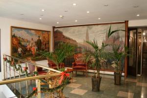 Отель Академия - фото 12