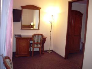 Отель Академия - фото 7