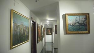 Отель Академия - фото 13