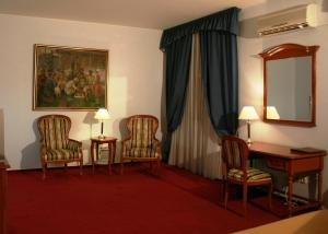 Отель Академия - фото 3