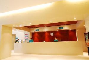 Jinjiang Inn– Xiamen University, Zhongshan Road, Hotels  Xiamen - big - 1