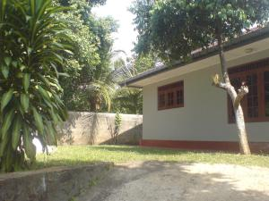 House In Dodanduwa