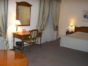 Отель Академия - фото 4