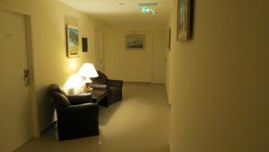 Hotel Lido, Hotely  Mar del Plata - big - 81