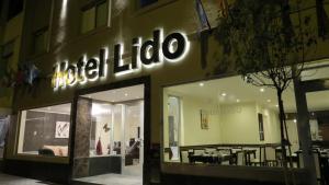 Hotel Lido, Hotely  Mar del Plata - big - 74