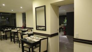 Hotel Lido, Hotely  Mar del Plata - big - 56