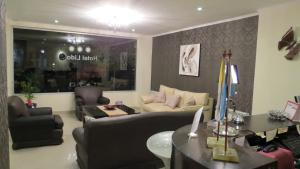 Hotel Lido, Hotely  Mar del Plata - big - 89