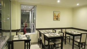 Hotel Lido, Hotely  Mar del Plata - big - 60