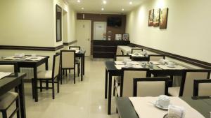 Hotel Lido, Hotely  Mar del Plata - big - 70