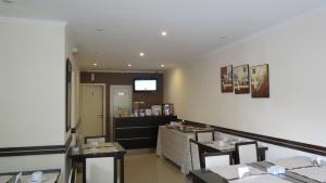 Hotel Lido, Hotely  Mar del Plata - big - 65
