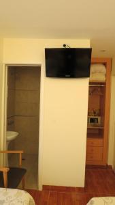 Hotel Lido, Hotely  Mar del Plata - big - 9