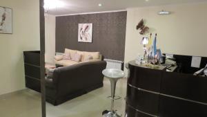 Hotel Lido, Hotely  Mar del Plata - big - 48