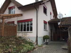 BnB Grosswangen
