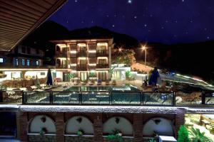 艾茨马克翰酒店 (Hotel Azmakhan)