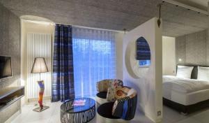 Mini-suites Le R�ve