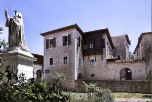 Guesthouse Kazakou