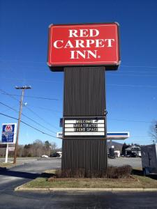 Red Carpet Inn Lenoir