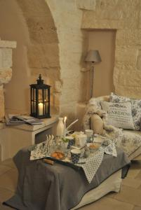 Trulli Gallo Rosso, Bed and breakfasts  Noci - big - 13