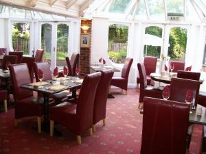 Harrow Inn