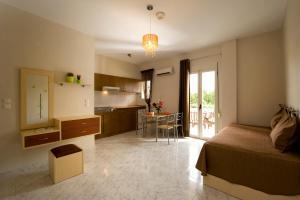 Axos, Hotely  Platanes - big - 4