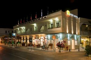 Axos, Hotely  Platanes - big - 16
