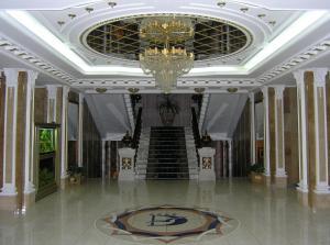 Отель Днепр - фото 4