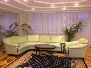 Отель Днепр - фото 19