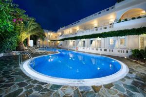 Axos, Hotely  Platanes - big - 14