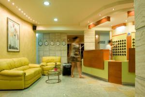 Axos, Hotely  Platanes - big - 26