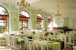 Axos, Hotely  Platanes - big - 3