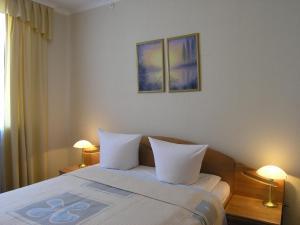Отель Днепр - фото 2