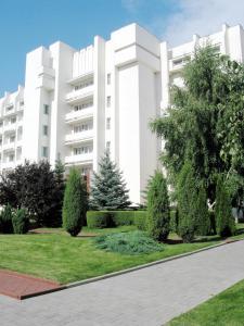Отель Днепр - фото 9