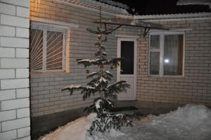 Гостевой дом Пихтовый Мыс - фото 16