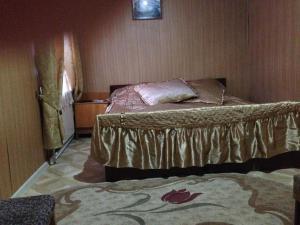 Гостевой дом Пихтовый Мыс - фото 25
