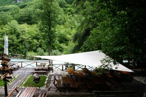 Etno Selo Grab
