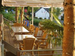 Hotel - Restaurant Zur Post, Hotely  Kell - big - 21