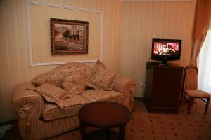 Отель Reikartz Парк - фото 4