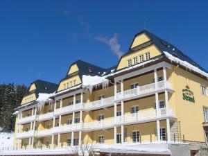 Grand Hotel Strand - Vysné Ruzbachy