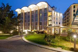 Hotel Rossini Al Teatro