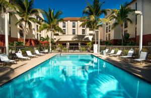 obrázek - Hampton Inn & Suites Fort Myers Beach/Sanibel Gateway